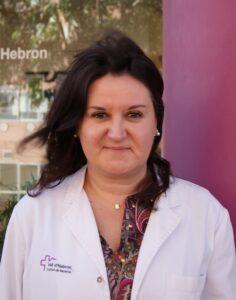 Dr. María Jesús Cruz