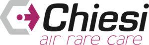 Chiesi Farmacéutica logo